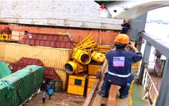 Cargo-vessel-survey